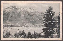 82467   (W-8100)   Garmisch-Partenkirchen    -Garmisch mit dem Kramer-   (PK-00417)