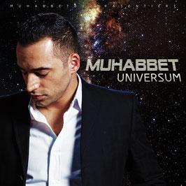 Universum CD