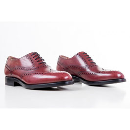 Brogue bordò