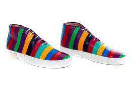 Spring Sneaker