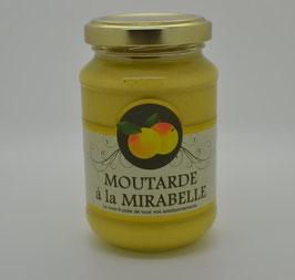 Moutarde à la Mirabelle 200g