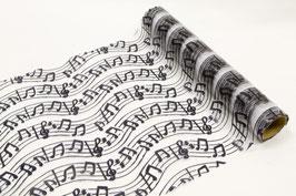 5m chemin table musique