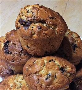 Boc'à miam Muffins