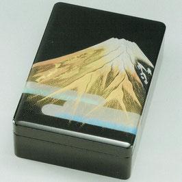 3086-4 富士 文庫