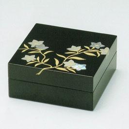 3091-8 桔梗 角小箱