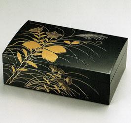 3090-4 秋草 小箱