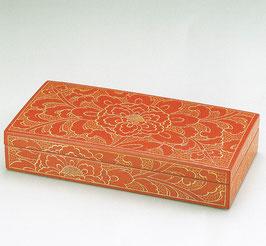 3090-2 ボタン彫 小箱