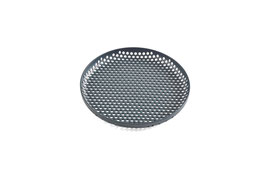 PERFORATED TRAY S - DARK GREEN
