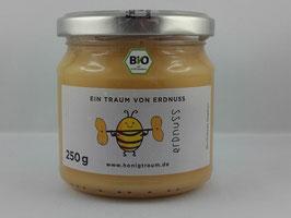 Ein Traum von Erdnuss