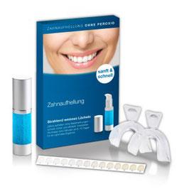 mira-teeth Zahnaufhellung