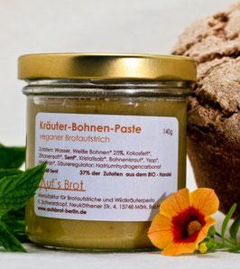 Kräuter - Bohnen - Paste                 100g