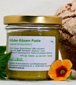 Pikante - Erbsen - Paste   100g
