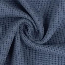 Waffelstrick-Jersey jeans