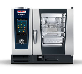 Kombidämpfer RATIONAL iCombi-Pro 6-1/1
