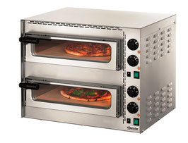 "Pizzaofen ""Mini Plus 2"""