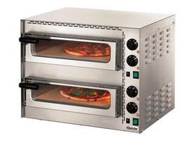 "Pizzaofen ""Mini Plus 2"""