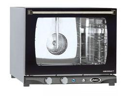 UNOX - LineMiss Heißluftofen Elektro ARIANNA XFT 133 (Manuell)