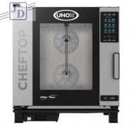 UNOX ChefTop™ MIND.Maps PLUS ELEKTRO XEVC-1011-EPR