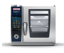 Kombidämpfer RATIONAL iCombi-Pro XS 6-2/3