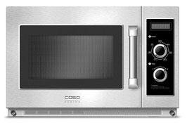 Caso C2100M Gewerbe-Mikrowelle