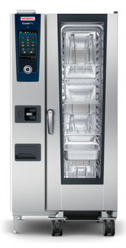 Kombidämpfer RATIONAL iCombi-Pro 20-1/1