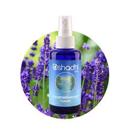 Lavendelwasser bio
