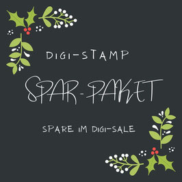 DIGI-SALE [Digistamp Spar-Paket]