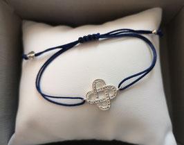 "Armband  ""Infinity Knoten"""