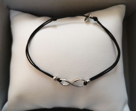 "Armband  ""Infinity Glücksbringer"""