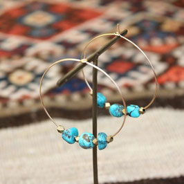 mexican tribal hoops