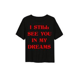 BLACK TEE DREAMS