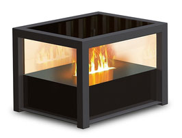 The Flame - Effektfeuerbank SIT - Medium