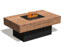 Effektfeuer - Feuertisch Mini