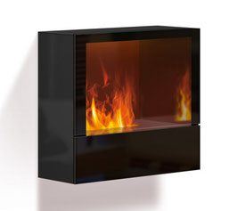 The Flame - Effektfeuer Hip Wall XS