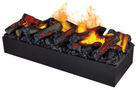 Effektbrenner Wood-Fire 1000-LED-manuell
