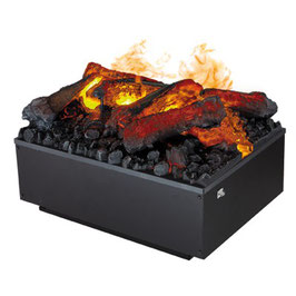 Effektbrenner Wood-Fire 500-LED-manuell