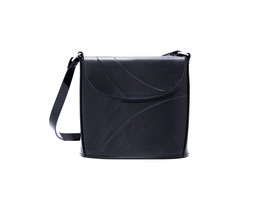 LADY BAG  mini schwarz