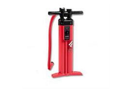 Fanatic SUP - Triple Action Pump HP6 - red