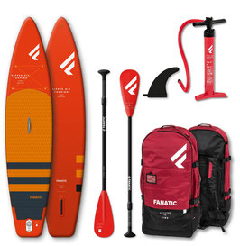 """iSUP-Package FANATIC Ripper Air Touring 10'0"""""""