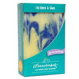 Lavendelseife - unser Klassiker