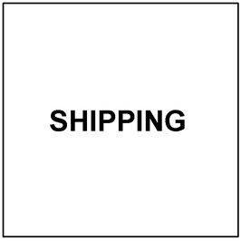 定形外郵便可商品ゆうパック対応差額送料330円