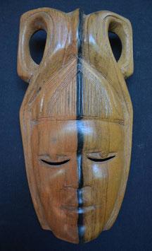 Masque Africain  (Bénin)