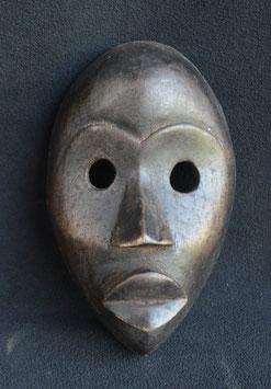 Masque Africain DAN (ouest de la Côte d'Ivoire)