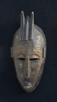 Masque Africain BAMBARA (Mali)