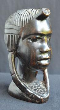 Statue Africaine du Bénin  :