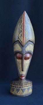 masque Africain du  Ghana