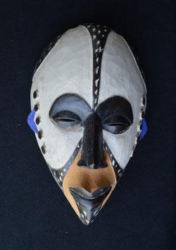 Masque Africain FANG  (GABON)