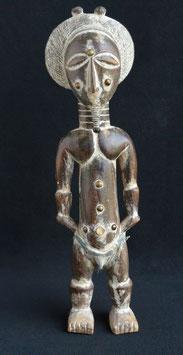 Statue Africaine : Attié  (Côte d'Ivoire)