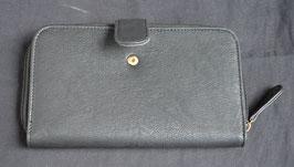 Porte-monnaie / porte-cartes en simili cuir