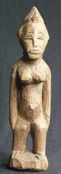 Statuette Africaine  :  Baoulé (Côte d'Ivoire)